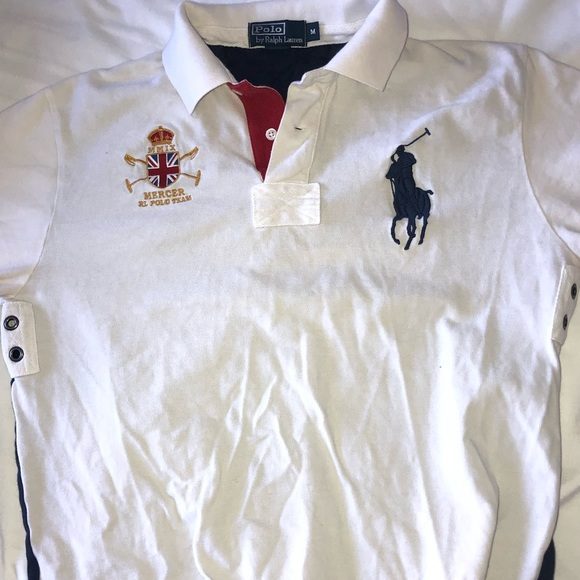 Polo by Ralph Lauren Other - POLO BY RALPH LAUREN short sleeve polo M
